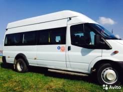 Ford Transit. Продается микроавтобус , 2 200 куб. см., 18 мест