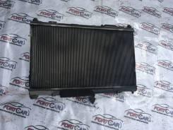 Радиатор кондиционера. Lexus: GS350, GS300, IS250C, IS350C, IS350, IS250, GS450h, GS460, IS220d, GS430 Toyota Mark X, GRX120, GRX121, GRX130, GRX125...