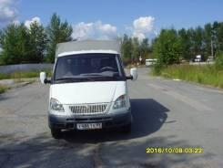 ГАЗ 3302. Продаётся ГАЗ-3302, 2 400 куб. см., 3 500 кг.