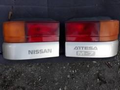 Стоп-сигнал. Nissan Prairie, HM11, HNM11, M11, NM11, PM11, PNM11