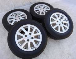 Honda. 5.5x14, 4x100.00, ET45, ЦО 54,1мм.
