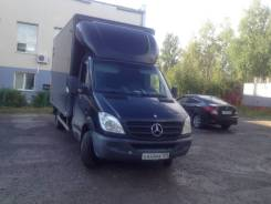 Mercedes-Benz Sprinter. Продам грузовик Mersedes sprinter, 2 200 куб. см., 3 000 кг.