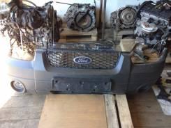 Бампер. Ford Maverick, TM7, TM1