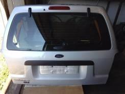 Крышка багажника. Ford Maverick, TM3, TM1