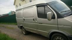 ГАЗ 2752. Продается Газ 2752, 2 400 куб. см., 2 000 кг.