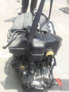 Двигатель в сборе. Daihatsu Terios Kid, J131G, J111G Двигатель EFDET