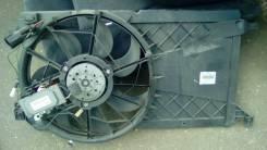 Вентилятор охлаждения радиатора. Mazda Mazda3 Mazda Axela, BK3P, BK5P, BKEP