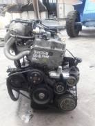 Двигатель в сборе. Nissan Avenir, W11 Nissan Wingroad, WFY11, W11 Двигатель QG18DE