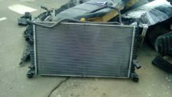 Радиатор охлаждения двигателя. Mazda Mazda3 Mazda Training Car, BK5P Mazda Axela, BK3P, BK5P, BKEP