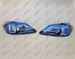 Стоп-сигнал. Lexus RX270 Lexus RX350 Lexus RX450h, GYL20W, GYL25W, GYL25 Двигатели: 2GRFXS, 2GRFXE