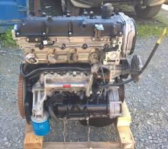 Двигатель и элементы двигателя. Hyundai Grand Starex Двигатель D4CB