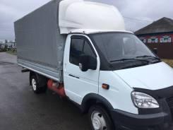 ГАЗ Газель Бизнес. Продаётся грузовик Газель бизнес, 3 000 куб. см., 1 500 кг.