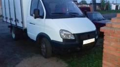 ГАЗ Газель Бизнес. Газель бизнес хлебный фургон, 2 400 куб. см., 3 500 кг.