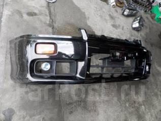 Бампер. Nissan Skyline, ER34 Двигатель RB25DET