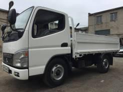 Mitsubishi Canter. Mitsubihsi Canter 2003 год состояние нового грузовика, 4 214 куб. см., 2 000 кг.