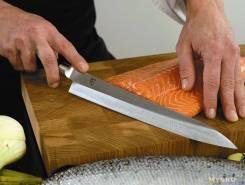 Заточка ножей сделаю ваши ножи острыми