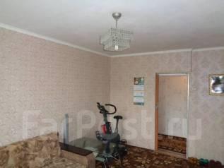 2-комнатная, улица Маковского 130. Седанка, проверенное агентство, 50 кв.м. Интерьер