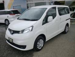 Nissan NV200. автомат, передний, 1.6, бензин, 72 000 тыс. км, б/п