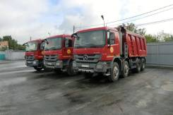 Mercedes-Benz Actros. Продам 4141 К, 11 946 куб. см., 34 000 кг.