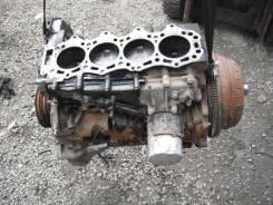 Блок цилиндров. Mazda MPV, LVLR Двигатель WLT