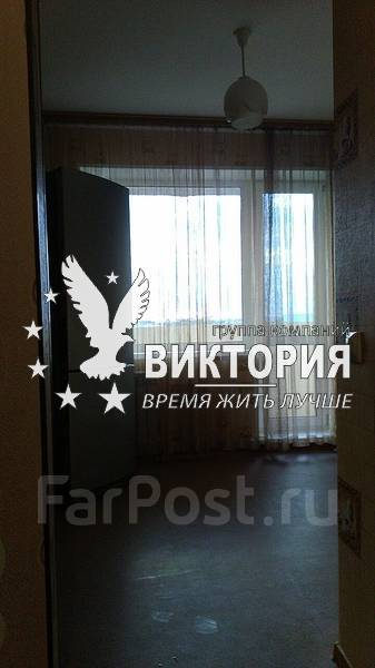 1-комнатная, улица Толстого 4. 17й км, агентство, 34 кв.м.
