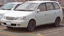 Toyota Gaia. SXM10, 3S FE
