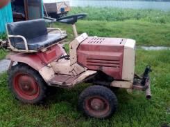ABG Titan 125. Продаётся небольшой трактор, в хорошем состояние.