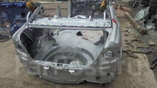 Багажный отсек. Toyota Corolla Axio, ZRE144, ZRE142, NZE141, NZE144 Двигатели: 2ZRFAE, 1NZFE, 2ZRFE