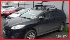 Дуги багажника. Mazda Premacy, CWEAW, CWEFW, CWFFW