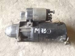 Стартер. BMW 7-Series, E38 Двигатель M73B54