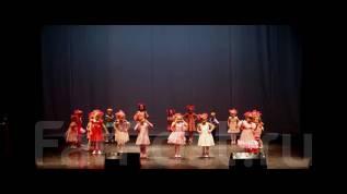 Танцы для детей 3-7 лет! Вторая речка! Супер подарок!