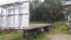 Trailmobil. Продам полуприцеп, 25 000 кг.