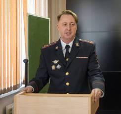 Руководитель службы безопасности. Высшее образование, опыт работы 27 лет
