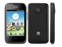 Huawei Ascend Y210. Новый
