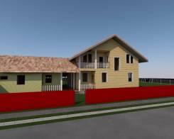 Строительство домов, бань, террас. Проектирование. Дизайн.