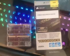 Оперативная память Corsair cmsx16GX3M2B1600C9