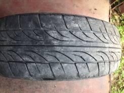 Dunlop SP 65. Летние, износ: 60%, 1 шт