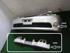 Жесткость бампера. Toyota Verossa