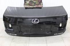 Крышка багажника. Lexus: LS430, GS350, GS450h, GS300, GS460, LS350, LS460, GS430 Двигатели: 2GRFSE, 3GRFSE, 3UZFE, 3GRFE, 1URFSE