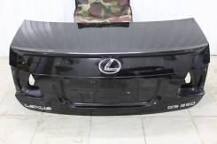 Крышка багажника. Lexus: GS430, GS450h, GS460, GS350, GS300 Двигатели: 3GRFSE, 2GRFSE, 3GRFE, 1URFSE, 3UZFE