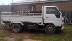 Toyota Dyna. Продам грузовик , 4 100 куб. см., 2 000 кг.