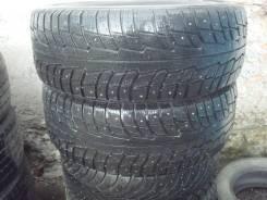 Michelin Latitude X-Ice North. Зимние, без шипов, износ: 50%, 2 шт