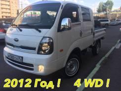 Kia Bongo III. Продаю грузовик, 2 500 куб. см., 1 000 кг.