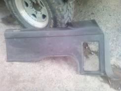 Обшивка багажника. Nissan Terrano Nissan Pathfinder