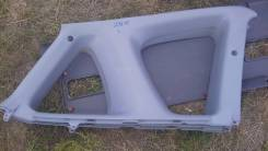 Обшивка багажника. Toyota Ipsum, SXM10G, SXM10