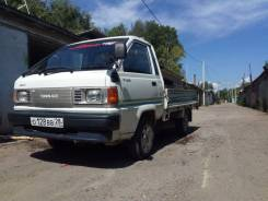 Toyota Town Ace. Toyota Town ace, 2 000 куб. см., 1 000 кг.