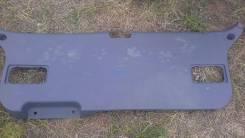 Обшивка двери багажника. Toyota Ipsum, SXM10, SXM10G