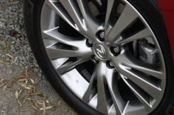 Lexus. 7.5x19, 5x114.30, ET-35