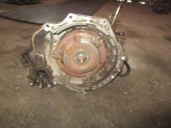 Автоматическая коробка переключения передач. Chevrolet Lacetti Двигатель F16D3