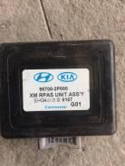 Блок управления парктроником. Kia Sorento, XM, EX, UM Двигатели: D4HB, G4KE, D4CB, G6DB